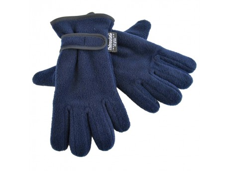 Thinsulate Fleece Lined Gloves - 0118FGM