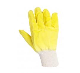 Warrior Latex Fully Coated Glove - 0111LFC