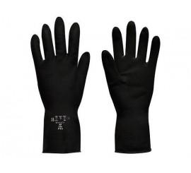 Polyco Black Jet Glove - 0111PJB