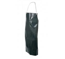Black PVC Aprons - 0113B