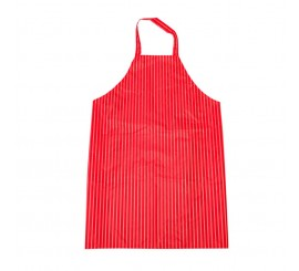 RED Butchers Aprons - 0113BR