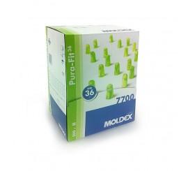Moldex Purafit Ear Plugs 7700 - 0114EP