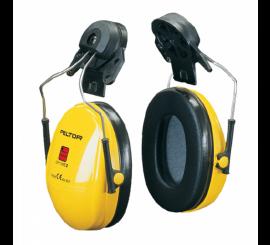 E-A-R™ Peltor Optime 1 Helmet Attachment - 0114PO1HA