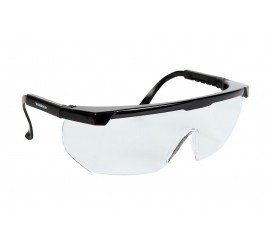 Warrior Wraparound Clear Lens Spectacle - 0115APS