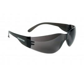 Warrior Smoke Lens Spectacle - 0115SG
