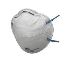 3M Face Masks FFP2 Moulded (20 Per Box) - 01168810