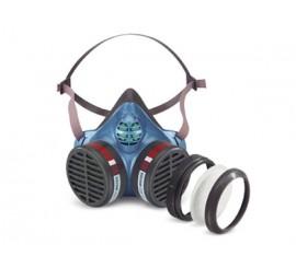 Moldex 5504 A2 Half Mask M/L - 0116MM5504