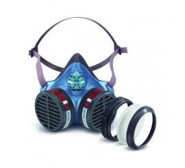 Moldex 5584 A2 P3 Half Mask M/L - 0116MM5584