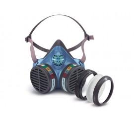 Moldex 5984 ABEK1P3 Half Mask M/L - 0116MM5984