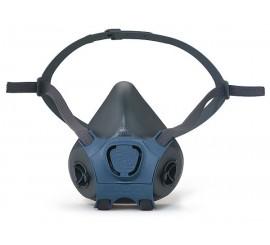 Moldex 7002 Mask Body Medium - 0116MM7002