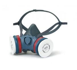 Moldex 7432 Half Mask - 0116MM7432