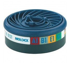Moldex 9400 Filters Pair - 0116MM9400