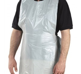 Disposable Aprons (Pack Of 100)