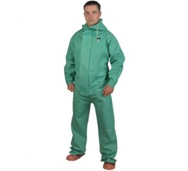 Chemical Resistant Boilersuit - 0117CRB