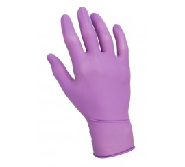 Warrior Tri-Polymer Disposable Glove (Pack of 100) - 0117TRIP