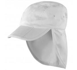 Legionaires Caps White - 0118L1