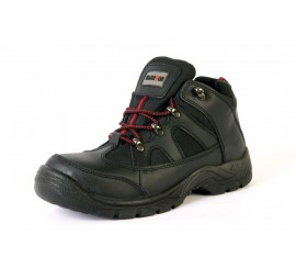 Warrior Safety Trainer Style Boot - 0118MMB37