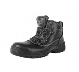 Warrior Non-Metallic Safety Boot - 0118MMB38