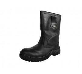 Warrior Waterproof Rigger Boot - 0118MMB41