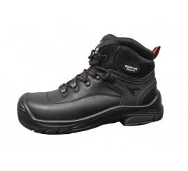 Warrior MMB43 Unisex Waterproof Hiker Boot - 0118MMB43