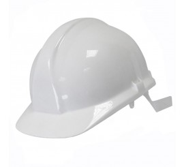 Centurion 1125 Reduced Peak Helmet - White - 0118W1125RP