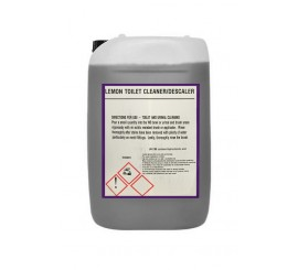 Toilet Cleaner (141A) 5 Litre - 0122G7N