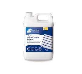 MP10 Multi-Purpose Alkaline Cleaner 5 Litre - 0122PMP10