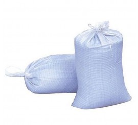 X 100 Polyprop Sacks - 0122PS20X36