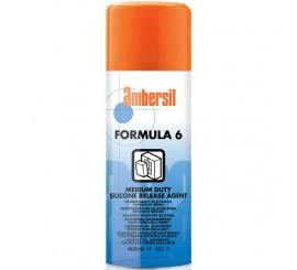 400ml Ambersil Formula 6 - 0125A13/2