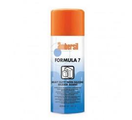 400ml Ambersil Formula 7 - 0125A15