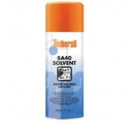 Ambersil BA40 Water Soluble Solvent - 0125BA40