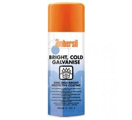 400ml Ambersil Cold Galvanise Spray - 0125CGS