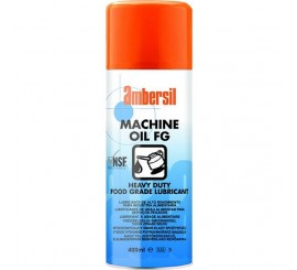 400ml Ambersil Machine Oil FG - 0125MOFG