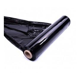Black Pallet Wrap - 012645