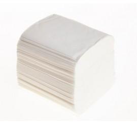 Bulk 2 Ply Flat Pack Toilet Tissue - 0126P2020/MER