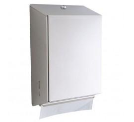 Metal C Fold Dispenser - 0126P20/D