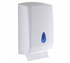 Plastic C Fold Dispenser - 0126P20/PD