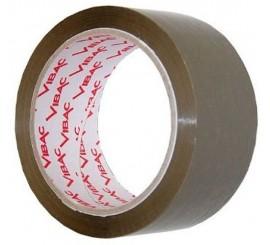 """Rolls 2""""(50mm) Vibac Buff Tape - 0126VB"""