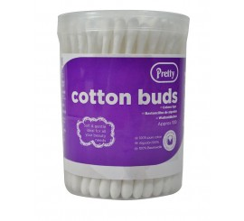 Cotton Buds (Pack of 100) - 015CB