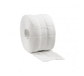 Cellulose Wadding Swabs X 50mm X 2 Rolls - 015CWS