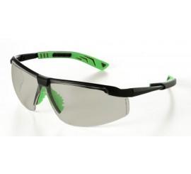 Univet Smoke Lens Safety Specs - 015X8311100