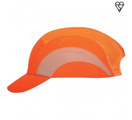JSP Hardcap A1+™ With Short Peak (5cm) - 01ABS000