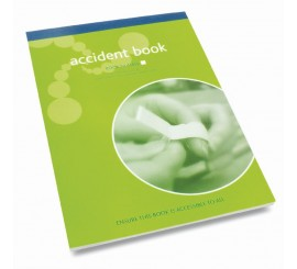 Accident Book - 01FAB