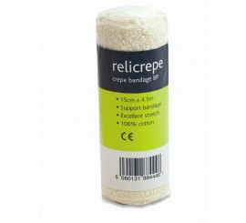 Crepe Bandage 15cm - 01FCB15