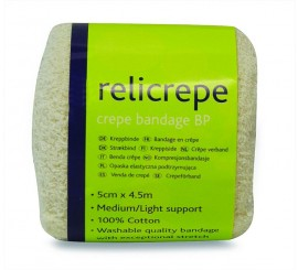 Crepe Bandage 5cm - 01FCB5