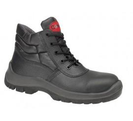 Black Composite Boot Midsole Water - 01FS30C