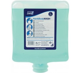 Deb Hair & Body 2 Litre - 01HAB2LT