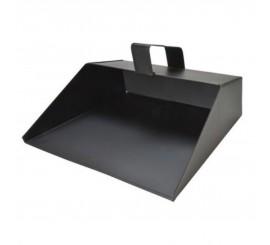 Metal Hooded Dustpan - 01METDP