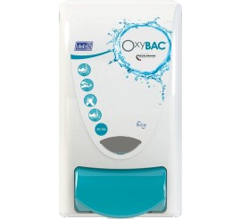 Deb Oxybac 1 Litre Dispenser - 01OXY1LDS
