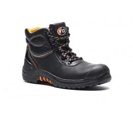 V12 Endura II VR657 Safety Boot - 01VR657